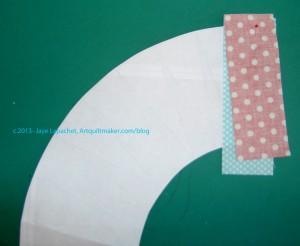 Add second fabric