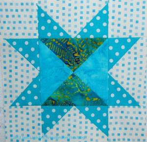 Hourglass Star v.2