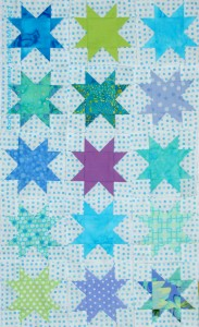 """4"""" Stars - Late March 2013"""