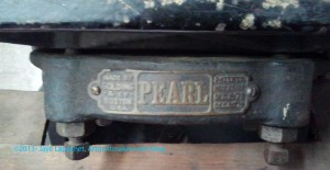 Type case label