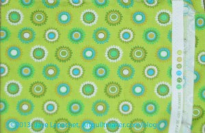Color Group Fabric