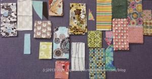 Final Fabric Patlette