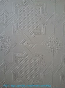 Wall treatment Design
