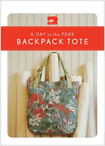 A Day in the Park Backpack