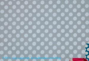 Ta Dot Grey detail