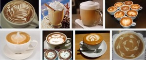 Some Lattes