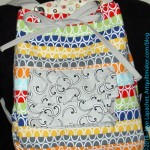 Finished: Scrap Lab Backpack