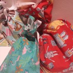 December Gift Bags