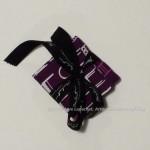Purple Chair Needlecase