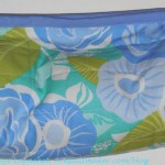 TFQ Sew Together Bag - closed
