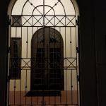 Grille 2, Heard Museum, Phoenix