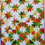 Hunter's Star / Confetti Star by Material Girlfriends