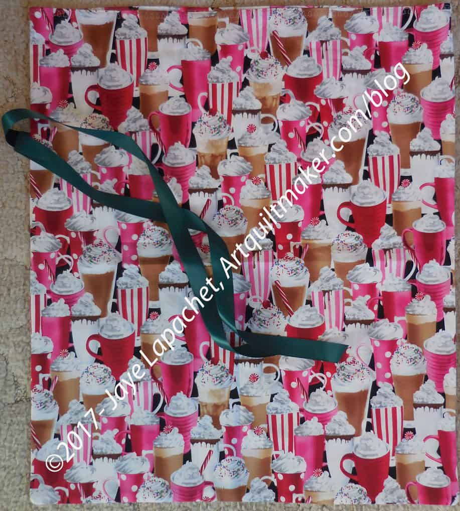 Hot Drinks Gift Bags