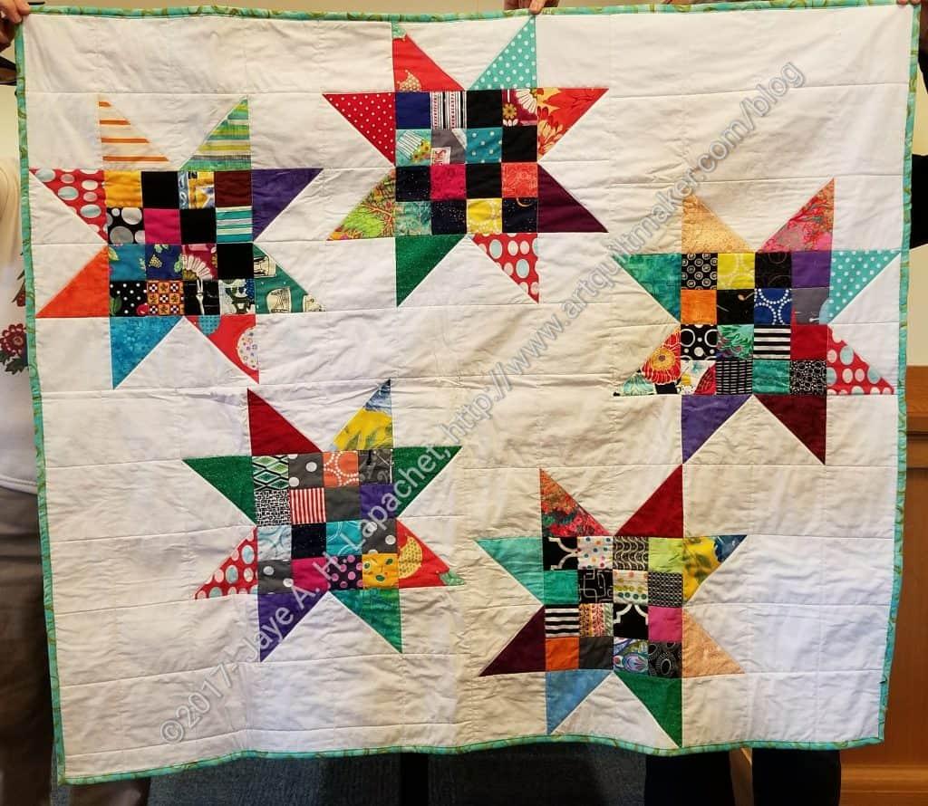Stars #3 Complete