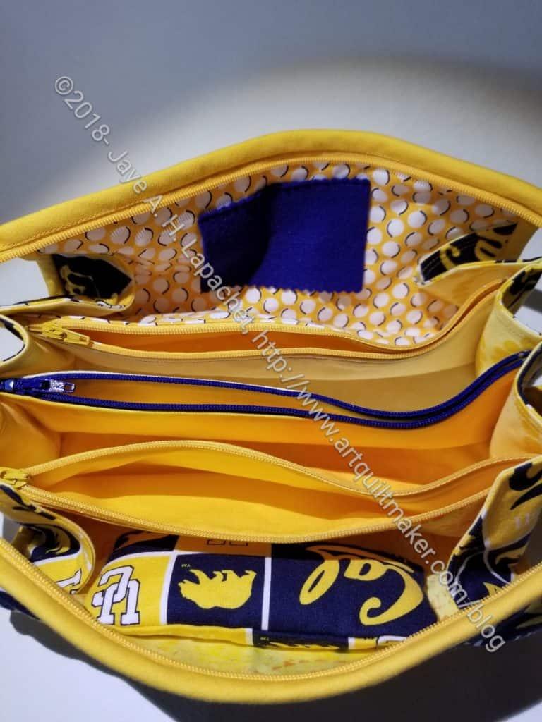 Beth's Sew Together Bag