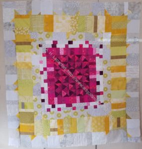 Marie S.'s quilt