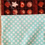 Chocolate Box pillowcase