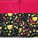 Taco Pillowcases