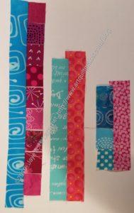 Chain/Strip Piecing