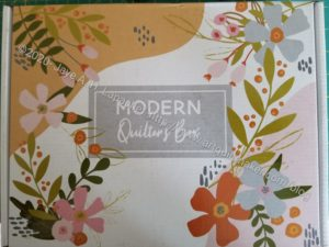 Modern Quilter's Box