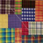 Plaid Squares & Rectangles n.1
