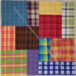 Plaid Squares & Rectangles n.2