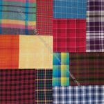 Plaid Squares & Rectangles n.6