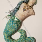Mermaid Warrior