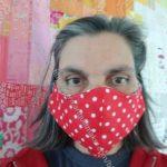 Deirdre mask pattern