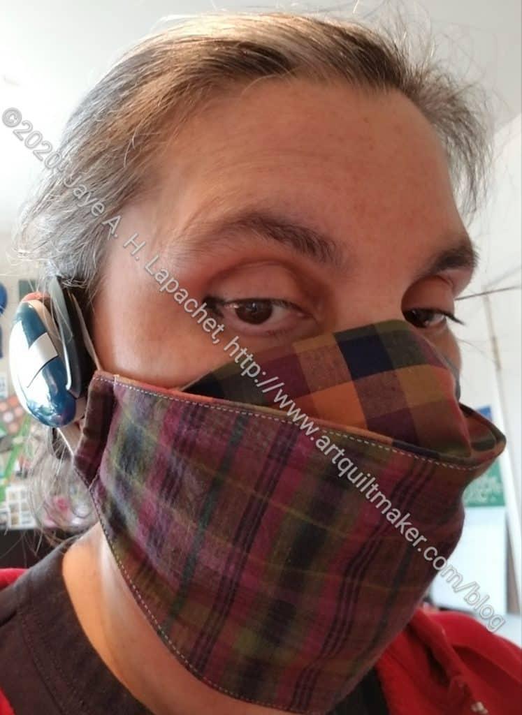 Mask Testing