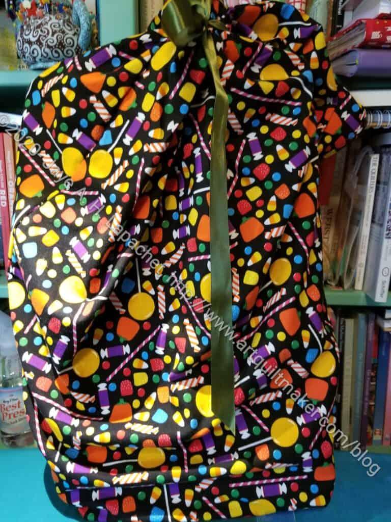 Candy Gift Bag