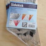 Sidekick Ruler by Jaybird Designs