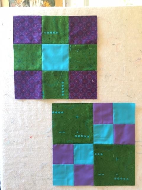 Sue's Squares