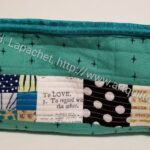 Tim's Sew Together Bag