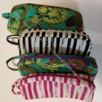 Finished: Sidewinder Pouches