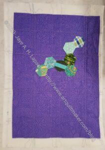 Sew Together Bag #3