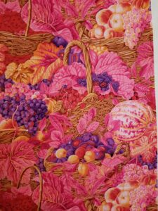 PWPJ 067 Market Basket fabric