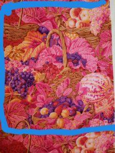 Market Basket selection for quilt