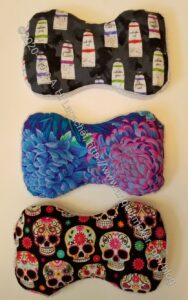 3 Eye Masks