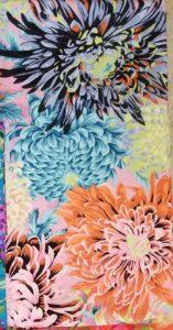 Philip Jacobs Japanese Chrysanthemum