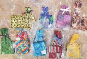 Cheri's Bags and Coasters
