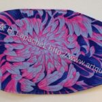 Chrysanthemum Mask