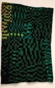 Rosie Lee Tompkins Emerald Velvet