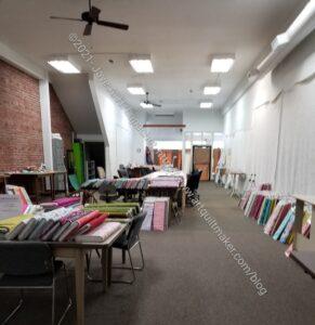 Calico Creations classroom