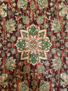 Mt. Vernon Best Western Carpet Design