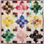 CLW Donation Quilt - June 2021