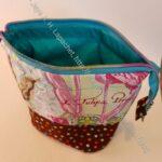 Falabella - medium pouch open