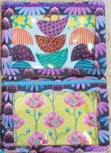 New Large I Spy Pouches