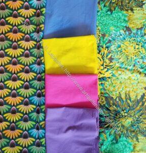 Fabric Combination