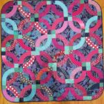 Finished: Put a Ring on It Quilt